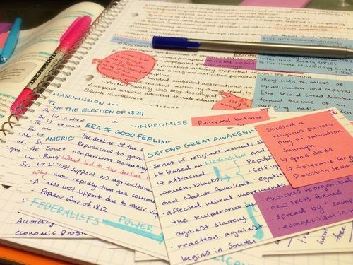 2563b0423693fbade05a27ddfd850625--college-notes-school-notes