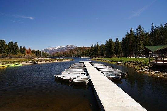 hume-lake